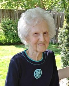 Obituary photo of Thelma Pope, Topeka-KS