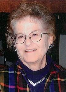 Obituary photo of Roberta Kiehl, Topeka-KS