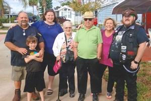 Obituary photo of Alford Dubois, Titusville-FL