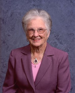 Obituary photo of Florene Suitt, Dove-KS