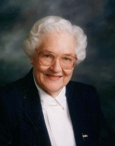 Obituary photo of Mary Turkington, Topeka-KS