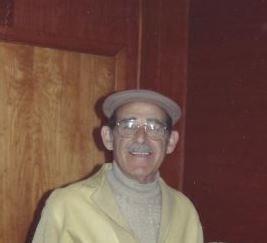 Obituary photo of Arthur Cohen, Junction City-KS