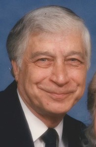 Obituary photo of Jack Straub%2c+Sr., Toledo-OH