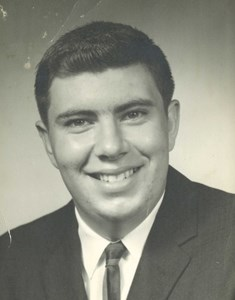 Obituary photo of John Cooper, Olathe-KS