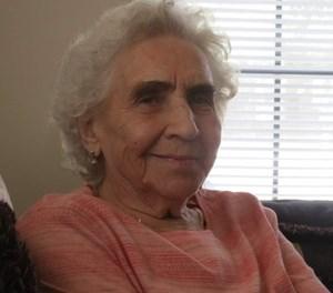 Obituary photo of Alice Vargyas, Toledo-OH