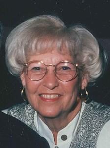 Obituary photo of Norma Ray, Topeka-KS