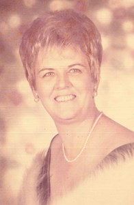 Obituary photo of Darlene Reyome, Toledo-OH