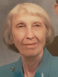 Obituary photo of Mary Hester, Titusville-FL