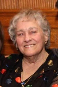 Obituary photo of Dorothy Rice, Cincinnati-OH