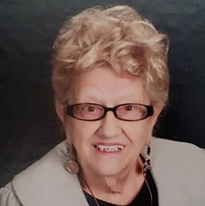 Obituary photo of Mary Whitney, Rochester-NY