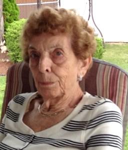 Obituary photo of Winifred Drappo, Orlando-FL