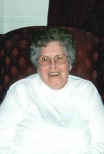 Obituary photo of Betty Peake, Akron-OH