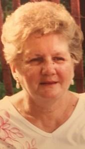 Obituary photo of Helen Burnett, Albany-NY