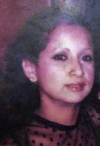 Obituary photo of Mary Real, Dove-KS
