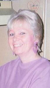 Obituary photo of Gloria Kasten, Toledo-OH