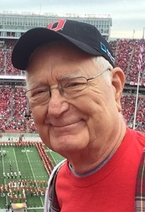 Obituary photo of William Mills, Columbus-OH