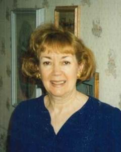 Obituary photo of Gloria Hanigofsky, Akron-OH
