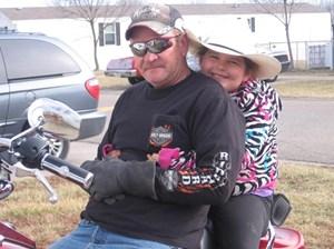 Obituary photo of Jay Snyder, Junction City-KS