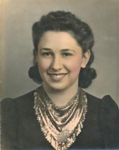 Obituary photo of Mary Brennan, Denver-CO