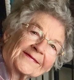 Obituary photo of Marlene Cook, Denver-CO