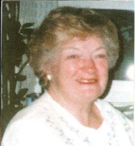 Obituary photo of Nancy Stitz, Akron-OH