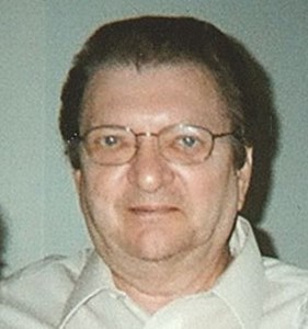 Obituary photo of Kenneth Gressierer, Columbus-OH