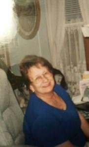 Obituary photo of Charlotte Denson, Syracuse-NY