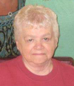 Obituary photo of Constance Foster, Akron-OH