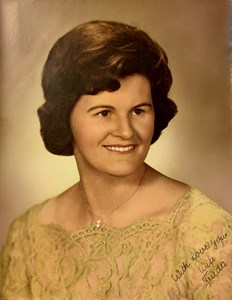 Obituary photo of Frieda Loudermilk, Columbus-OH