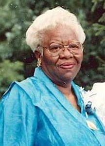 Obituary photo of Alversa Clifford, Columbus-OH