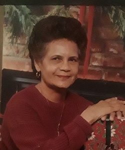 Obituary photo of Herminia Crespo, Orlando-FL