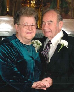 Obituary photo of Sue Long, Dayton-OH