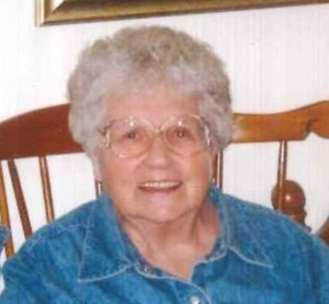 Obituary photo of Ruth Toomey, Akron-OH