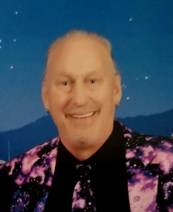 Obituary photo of Curtis Romeril, Orlando-FL