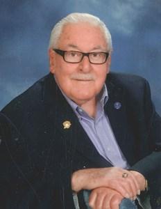 Obituary photo of Morris Imthurn, Topeka-KS
