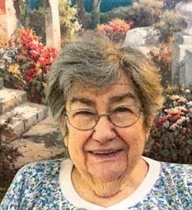 Obituary photo of Marilynn Burton, Louisville-KY