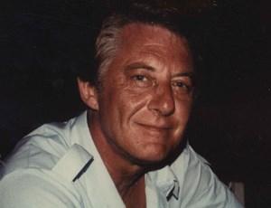 Obituary photo of William Harris, Dayton-OH