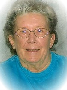 Obituary photo of Phyllis Tackett, Dayton-OH
