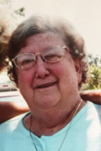 Obituary photo of Evelyn Raible, Louisville-KY