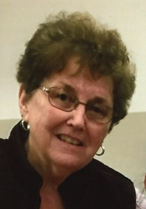 Obituary photo of Donna Gapp, Louisville-KY