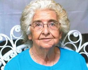 Obituary photo of Frances Gallegos, Denver-CO