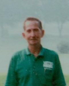 Obituary photo of Calvin Minzenberger, Louisville-KY