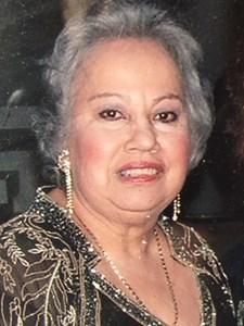 Obituary photo of Victoria Theys, Toledo-OH