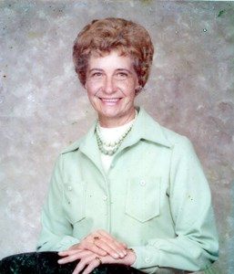 Obituary photo of Gladys Ogden+(Sharp), Dayton-OH