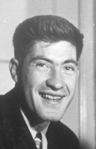 Obituary photo of Eugene+F. Bello, Rochester-NY