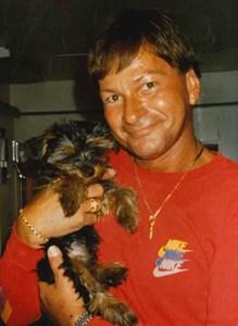 Obituary photo of Gordon Murray, Akron-OH