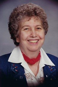 Obituary photo of Goldie Kooser, Topeka-KS