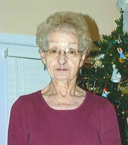 Obituary photo of Shirley Houtchens, Louisville-KY