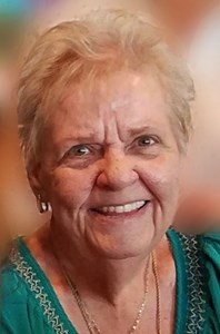 Obituary photo of Glenda Brittain, Orlando-FL