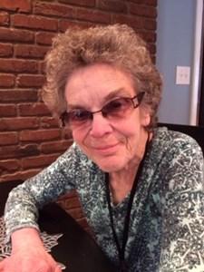 Obituary photo of Wanda Tabor, Louisville-KY